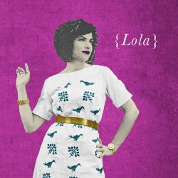 Carrie Rodriguez - Lola (2016)