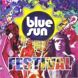 Blue Sun - Festival (1971) [Reissue] [2006] Lossless
