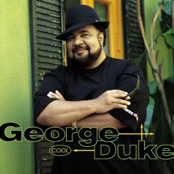 George Duke - Cool (2000)