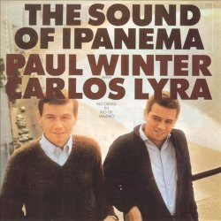 Paul Winter With Carlos Lyra - The Sound Of Ipanema (1965)
