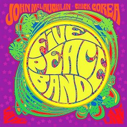 Chick Corea & John McLaughlin - Five Peace Band Live (2009)