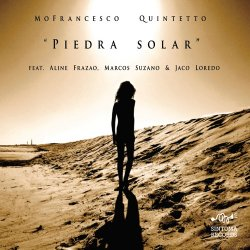 MoFrancesco Quintetto - Piedra Solar (2014)