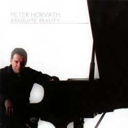 Peter Horvath - Absolute Reality (2016)