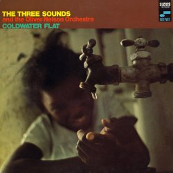 The Three Sounds And The Oliver Nelson Orchestra - Coldwater Flat (1968)
