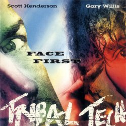 Tribal Tech - Face First (1993)