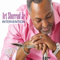 Art Sherrod Jr. - Intervention (2016)