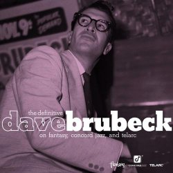 Dave Brubeck - The Definitive Dave Brubeck On Fantasy, Concord Jazz And Telarc (2010)