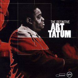 Art Tatum - The Definitive Art Tatum (2002)