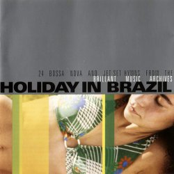 Holiday In Brazil (2003)