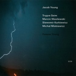 Jacob Young - Forever Young (2014)
