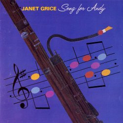 Janet Grice - Song For Andy (1988)