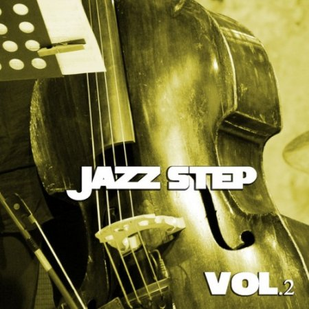 VA - Jazz Step Vol.2: Latin Classic Contemporary Jazz (2016)