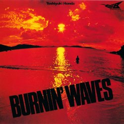 Toshiyuki Honda - Burnin' Waves (1978)