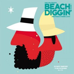 Pura Vida Presents: Beach Diggin' Volume 1 (2013)