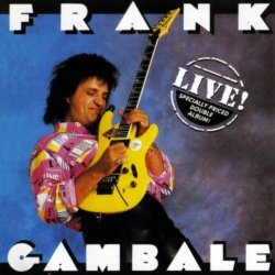 Frank Gambale - Live! (1989)