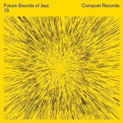 Future Sounds Of Jazz Vol. 13 (2017) FLAC