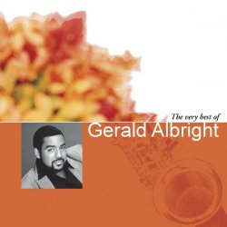 Gerald Albright - The Very Best Of Gerald Albright (2001)