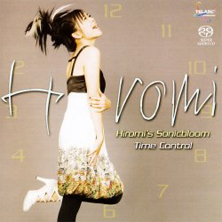 Hiromi's Sonicbloom - Time Control (2007) [SACD]
