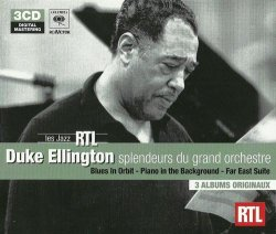 Duke Ellington - Splendeurs Du Grand Orchestre (2009)