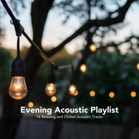 VA - Evening Acoustic Playlist. 14 Relaxing and Chilled Acoustic Tracks (2017)