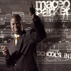 Maceo Parker - School's In! (2005) SACD