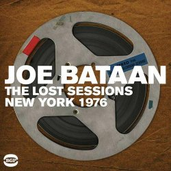 Joe Bataan - The Lost Sessions: New York, 1976 (2010)
