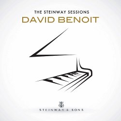 Label: Steinway and Sons 	Жанр: Jazz  	Год