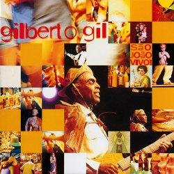 Gilberto Gil - Sao Joao Vivo (2000)