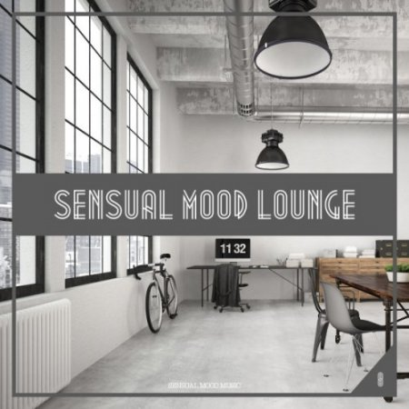 VA - Sensual Mood Lounge Vol.8 (2017)