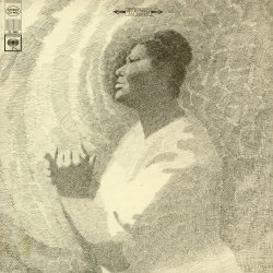 Mahalia Jackson - My Faith (1967/2017) [Hi-Res]