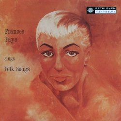 Frances Faye - Frances Faye Sings Folk Songs (2014) [Hi-Res]