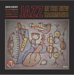 Label: Chesky Records 	Жанр: Jazz  	Год