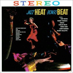 Buddy Collette - Jazz Heat Bongo Beat (2000)