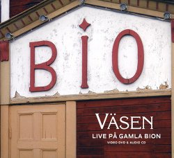 Vasen - Live Pa Gamla Bion (2014)