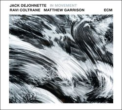 Jack DeJohnette / Ravi Coltrane / Matthew Garrison - In Movement (2016)