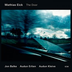 Mathias Eick - The Door (2008) [Hi-Res]