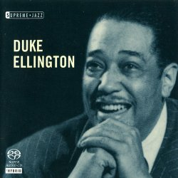 Duke Ellington - Supreme Jazz (2006) [SACD]