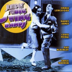 Jumpin' With The Big Swing Band (2003)