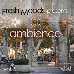 Fresh Moods Presents Ambience Vol 5 (2017)