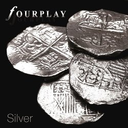 Fourplay - Silver (2015)