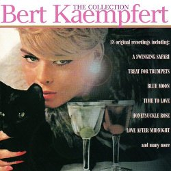 Bert Kaempfert - The Collection (2001)