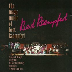 Bert Kaempfert - The Magic Music Of Bert Kaempfert (1996)