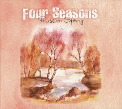 Four Seasons - Russian Spring (2014)