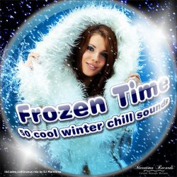 Frozen Time - 50 Cool Winter Chill Sounds (2016)