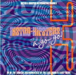 Instro-Hipsters A Go-Go! 3 (2003)