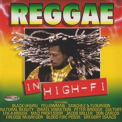 Reggae in High-Fi (2003)