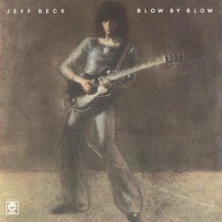 Jeff Beck - Blow By Blow (2016)