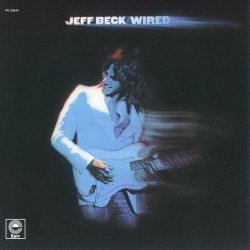 Jeff Beck - Wired (2016)