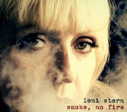 Leni Stern - Smoke, No Fire (2012)