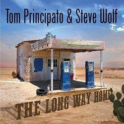Tom Principato & Steve Wolf - The Long Way Home (2017)